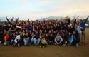 Estudiantes y profesores de VOHPE 2014