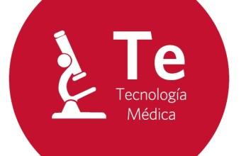 Logo Tecnología Médica