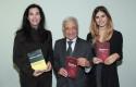 Lydia Feito, Juan Pablo Beca, Mila Razmilic