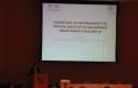 Presentación oral de Jaime Leppe, ICPAPH 2014