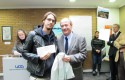 Ganador y Pablo Vial
