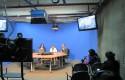 Sala de videoconfernecias Minsal
