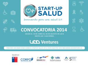Start-Up Salud