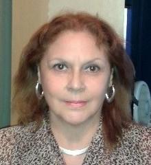 María Soledad Carrasco