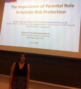 Presentación Claudia Moya