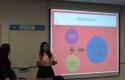 Camila Uribe presenta Proyecto Pont