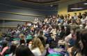 Encuentro Carreras de la Salud Clínica Alemana 2014 - Estudiantes