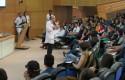 Encuentro Carreras de la Salud Clínica Alemana 2014 - Medicina