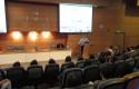 Encuentro Carreras de la Salud Clínica Alemana 2014 - rector