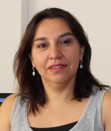Nancy Pérez Ojeda
