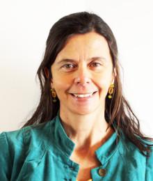 Rosario Díaz Spoerer