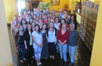 Exitosa Jornada de Autoevaluación de Odontología UDD se desarrolló en la Región de O'Higgins