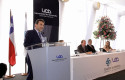 Discurso Dr. Julio Cifuentes - Titulación de Odontología 2014