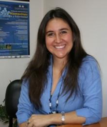 Isabel Abarzúa