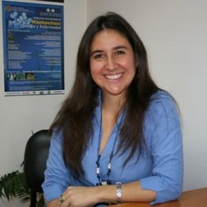 Directora: Isabel Abarzúa