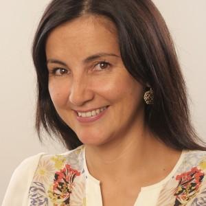 Katherine Marín