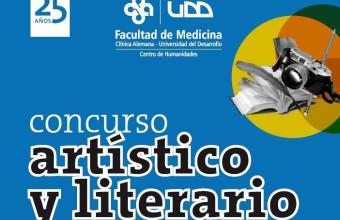 Nueva versión del Concurso Artístico y Literario