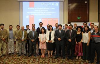 Docente UDD participa en mesa de expertos de ministerios de Deporte, Salud y Educación