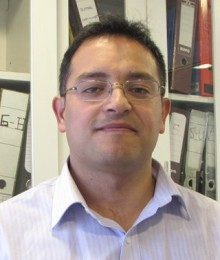 Juan Francisco Calderón, Ph.D