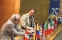 Seminario Internacional de Bioderecho - Alberto Lecaros y Peter Kemp