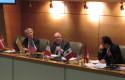 Seminario Internacional de Bioderecho - Darryl Macer, Jacob Dahl y Erick Valdés