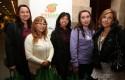 Carolina Gonzalez, Eva Riquelme, Erika Rojas, Nataly Ramos, Erika López