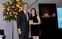 Catalina Rojas - Premio UDD Fonoaudiología 2015