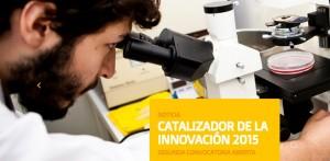 Concurso Catalizador de la Innovación