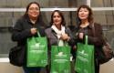Marcela Ancacoy, M Paz Correa, Cristina Vasquez