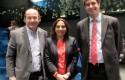 Dr. Pablo Vial, Nancy Pérez, Daniel Contesse