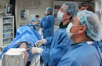Curso de Artroscopía de Cadera en la Facultad de Medicina CAS-UDD