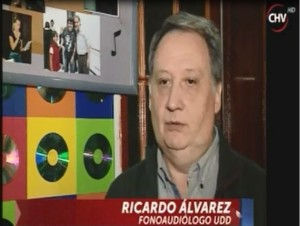 Ricardo Álvarez habla sobre desafinación de Enrique Iglesias