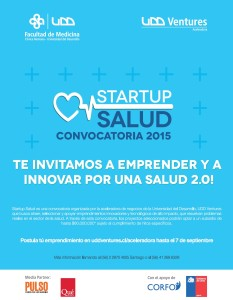 Start Up Salud