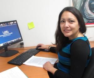 Carla Castillo
