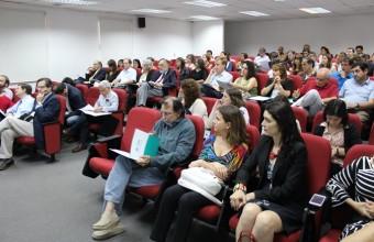 Medicina UDD realiza primer Claustro Académico de 2016
