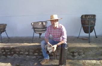 Iván Urzúa: docente de Odontología