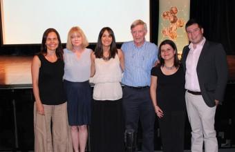 """Exitoso lanzamiento del libro """"Vulnerabilidad Social y su efecto en Salud en Chile"""""""