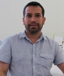Rodrigo  Del Río