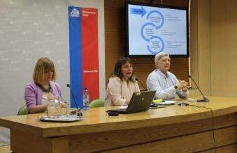 UDD y Minsal realizan coloquio sobre Determinantes Sociales en Salud