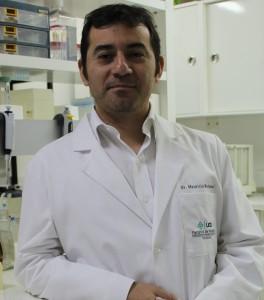 Mauricio Retamal