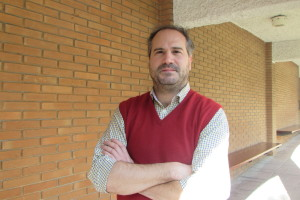 Alberto Lecaros