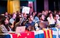 speaker list IFMSA-Chile