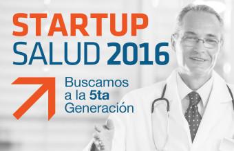 UDD Ventures abrió convocatoria para quinta versión de Startup Salud