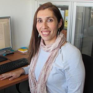Ana María Vega