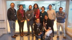 Comité Institucional Bioseguridad