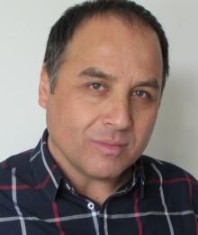 Erick Valdés, Ph.D