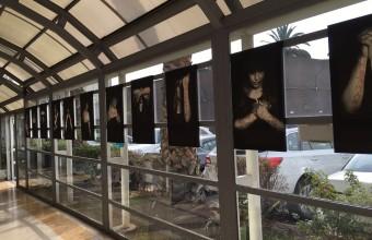 Programa Estudios Sociales en Salud realiza exposición fotográfica