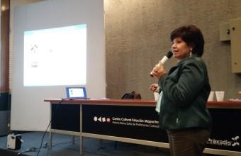 Investigadores UDD exponen en Simposio Internacional Apícola
