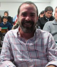 José Munita, MD