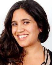 Marisol Morales, Ph.D